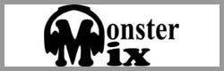 Monstermix - Dance, House og Trance!